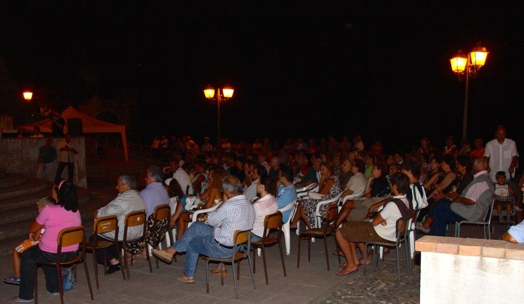 Lascia senza parole la presentazione delle poesie della Malferà a Pendina