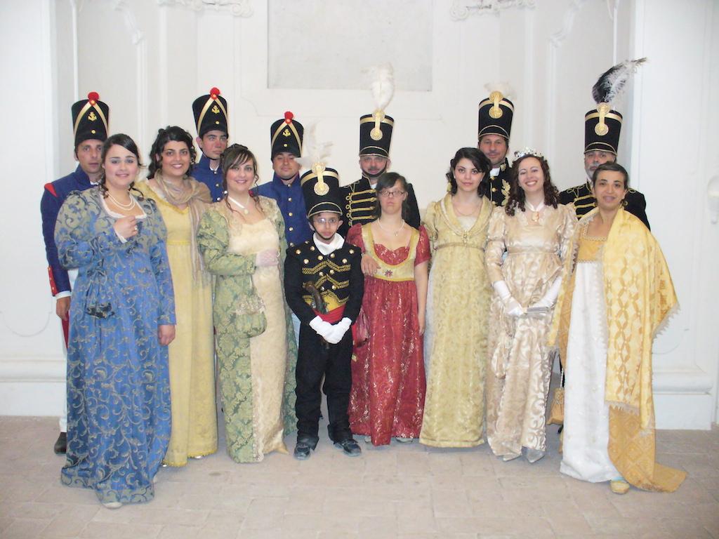 Viaggio nel regno di Murat